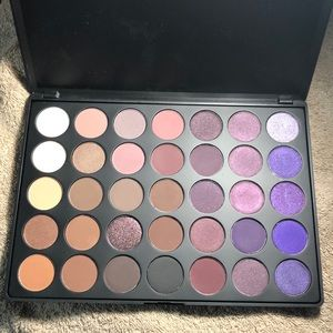Morphe 35P pallet New without Box.